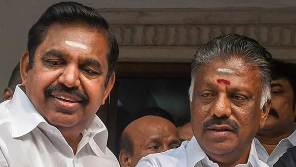 TN Deputy CM O Panneerselvam boycotts Dist. Collectors Conference