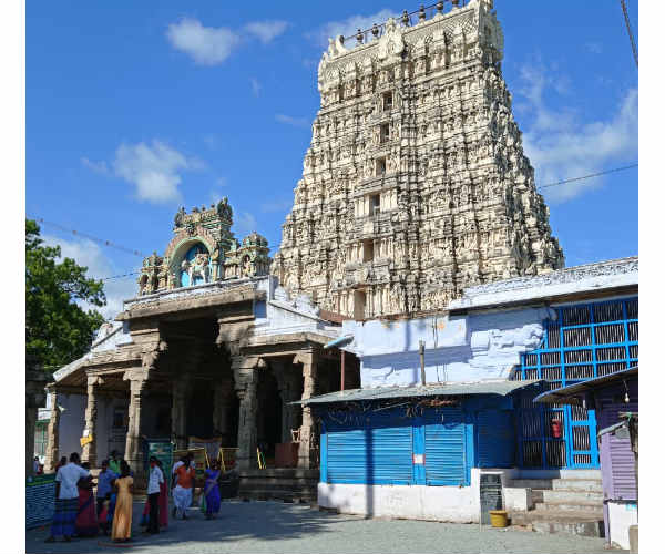 Mahalaya Amavasya 2020: Prohibition on Tarphanam Deserted holy places