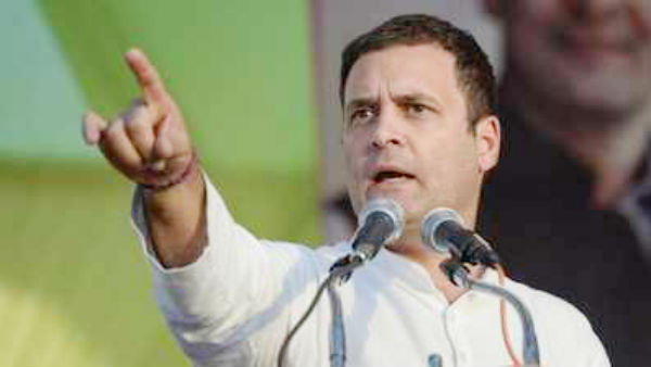 Rahul Gandhi on Centres reply over deaths of migrant workers