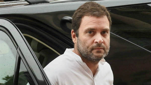 Agriculture laws will enslave our farmers: Rahul Gandhi