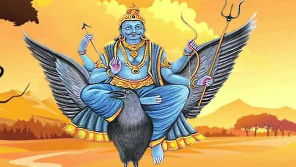 மகரம் ராசியில் சஞ்சரிக்கும் சனிபகவானால் எந்தெந்த ராசிக்காரர்களுக்கு ராஜயோகம் தெரியுமா