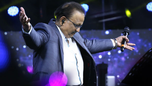 SPB hit solo and dual songs from Tamil films