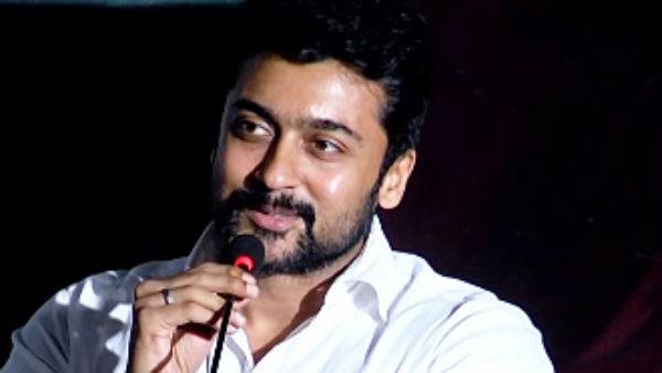சூர்யா மீது நடவடிக்கை வேண்டாம்.. சென்னை ஹைகோர்ட் தலைமை நீதிபதிக்கு 6  முன்னாள் நீதிபதிகள் கடிதம் | There should be no contempt of court case  against Actor Surya - Tamil ...