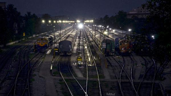 6 சிறப்பு சிறப்பு ரயில் சென்னையில் இருந்து ஓடும்