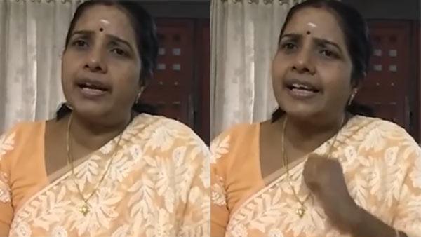 Exclusive: கமலாலயத்தை தாக்கிய திமுக, பாஜகவுக்கு ரவுடி பட்டம் கொடுப்பதா? வானதி சீனிவாசன் கேள்வி