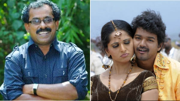 Vijays Vettaikaran movie director Babu Sivan dies at 54