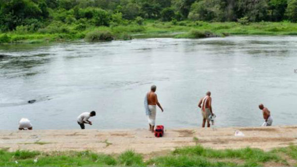 Aippasi matha thula snanam in cauvery river importance and benefits