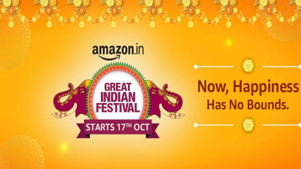 Great Indian Festival 2020 sale to kick off Oct 17, Prime Members get 24 hours early access