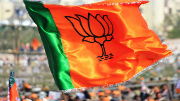 BJP releases names of eight candidates from UP and one from Uttarakhand for upcoming RS elections