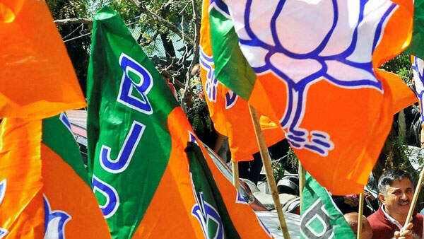 பீகார்: கூட்டணி கட்சி வேட்பாளர்களுக்கு எதிரான வேட்புமனுத் தாக்கல்: 9 மூத்த பாஜக தலைவர்கள் டிஸ்மிஸ்
