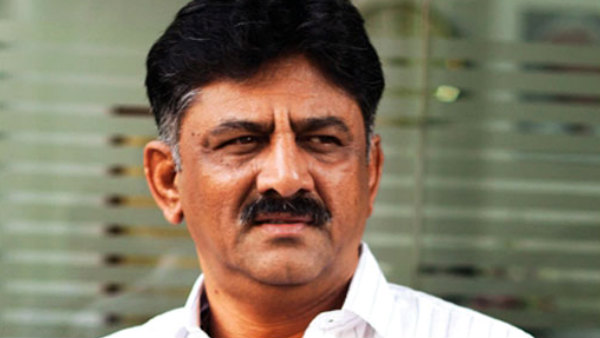 CBI says it seizes Rs 57 lakh cash and several incriminating documents in DK Shivakumar premises