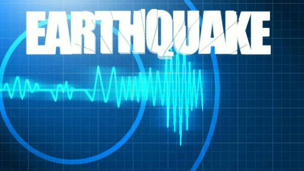 5.3 magnitude earthquake jolts Northeast including Assam and Manipur