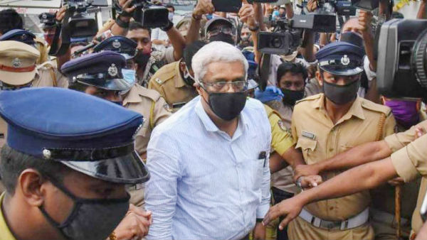 Kerala Gold smuggling Case: ED arrests Sivasankar