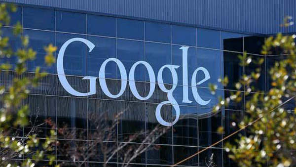 US sued Google for antitrust case