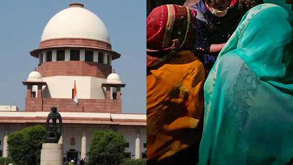 அதிர்ச்சி.. பயங்கரமானது.. ஹத்ராஸ் வழக்கில் உச்சநீதிமன்றம் கருத்து.. சாட்சிகளை பாதுகாக்க உத்தரவு