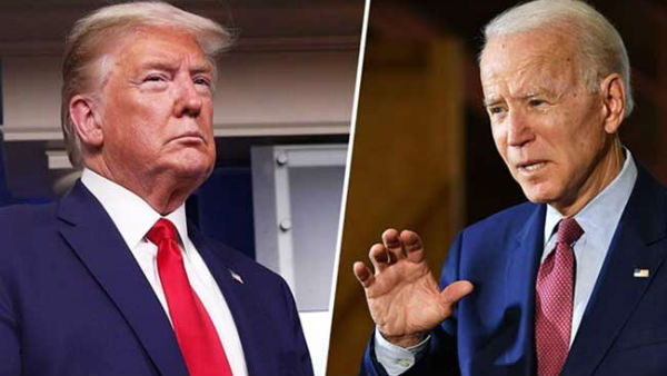 US President Election 2020: who is leading in swing states, Trump or Biden?