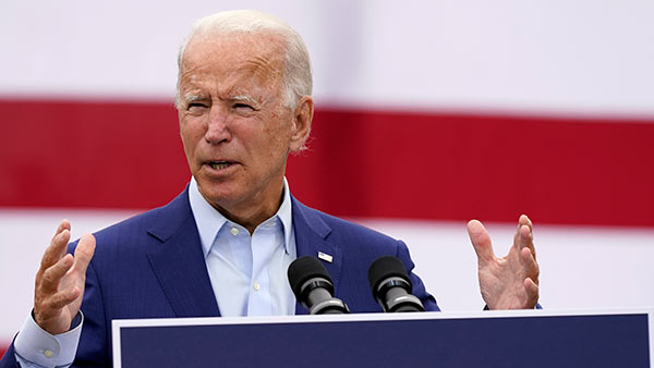 59% of Arab Americans plan to cast vote for Joe Biden