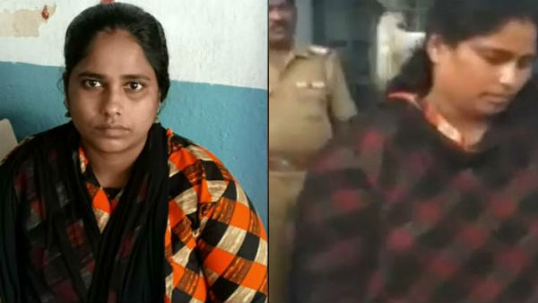 Chennai Police searched for Serial Killer Menaka