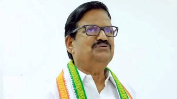 KS Azhagiri says about Kanniyakumari by election