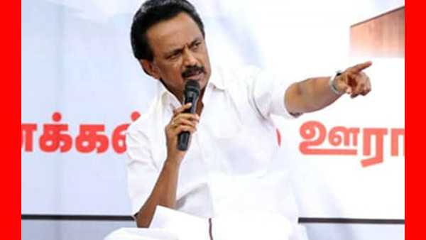 It is said that DMK is thinking of allocating 10 seats to VCK