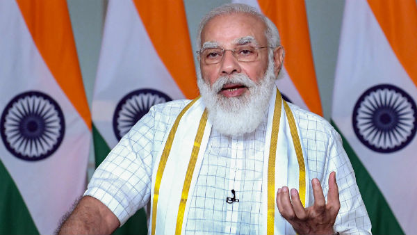 Mann Ki Baat: We must light a lamp for these brave sons & daughters of Mother India, says modi
