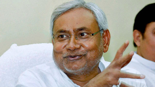 Times Now - C Voter poll says Nitish Kumar is not the favourite of the people