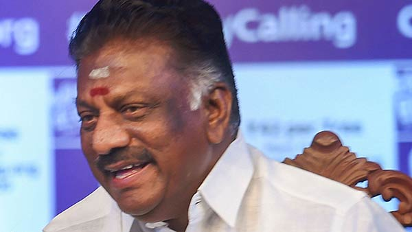 AIADMK 49th year celebration: Lets make history in the Golden Jubilee year too says OPS