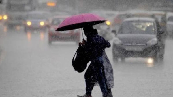 Four districts including Nellai will receive heavy rain on today: Meteorological department