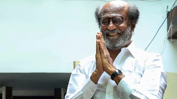 Rajinikanths 25 year old suspense comes to an end