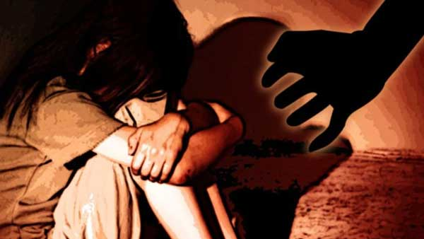 Hathras 6 year old child died due to rape by relative