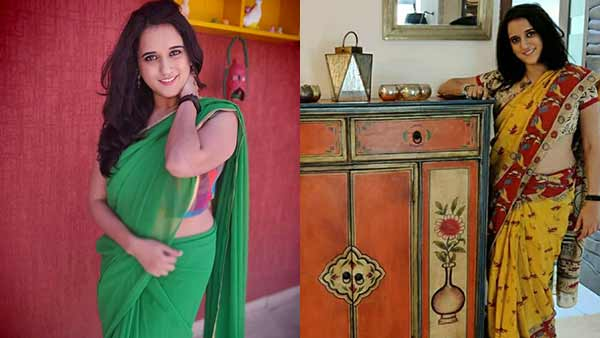 ஷிவானி போனா என்ன.. அதான் ஸ்ரீரஞ்சனி சைஸா வந்து உக்காந்துட்டாங்கள்ள.. இது போதும் கடவுளே!