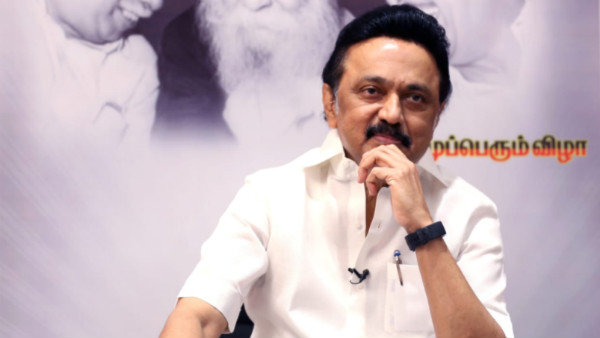 MK Stalin warns EPS and OPS for Corruption Charges