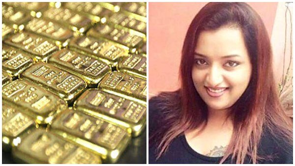 Kerala gold smuggling accused Swapna got bail but remain the jail