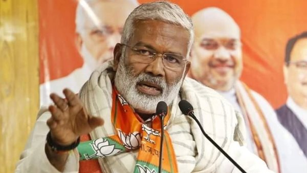 PM Narendra Modi has decided date of war with China, Pakistan, says UP BJP Chief Swatantra Dev Singh