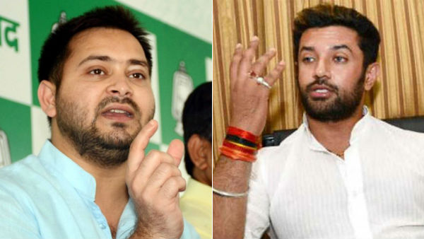 ABP-CVoter Opinion Poll: 53% Believe LJP-RJD May Join Hands Post Polls