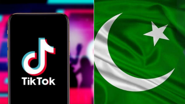 Pakistan decided to block Chinese app TikTok for unlawful online content