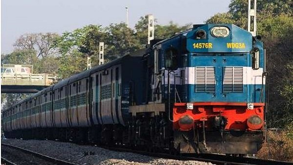 Daily special train from Chennai to Thanjavur, Trichy and Kollam - Southern Railway