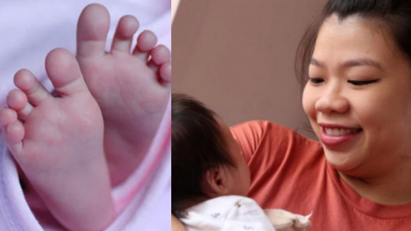 Singapore woman gives birth to a baby with antibodies as she was covid 19