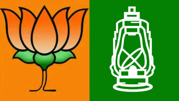 BJP Alliance leads with only 0.03% Vote against JDU Alliance in Bihar