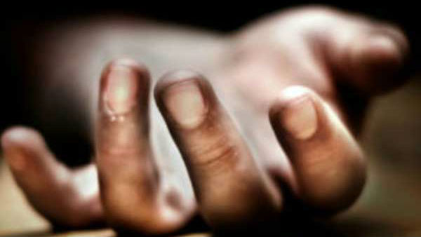 Tindivanam sub-jail policeman attempt commits suicide by tearing his hand with a blade