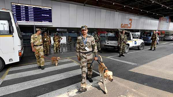 Delhi airport on alert as Khalistani group threatens it wont let 2 Air India flights reach London tomorrow