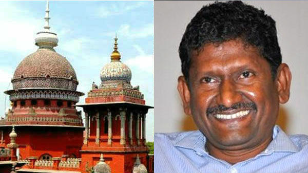 High Court orders police to provide security to IAS officer sagayam