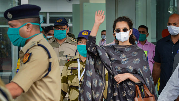 The Mumbai High Court rules in the case of demolition of Kangana Ranauts luxury bungalow