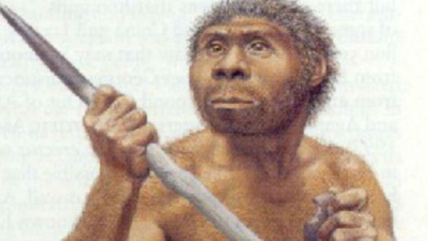 40,000 ஆண்டுகள் முன்பு அழிந்தது