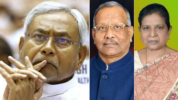 Bihar likely to get Two Deputy chief ministers