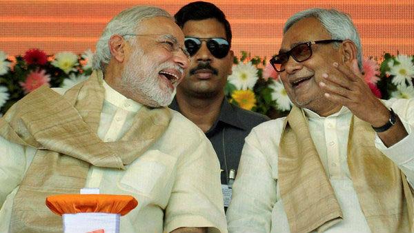 NDA got clear majority with 125 seats in Bihar