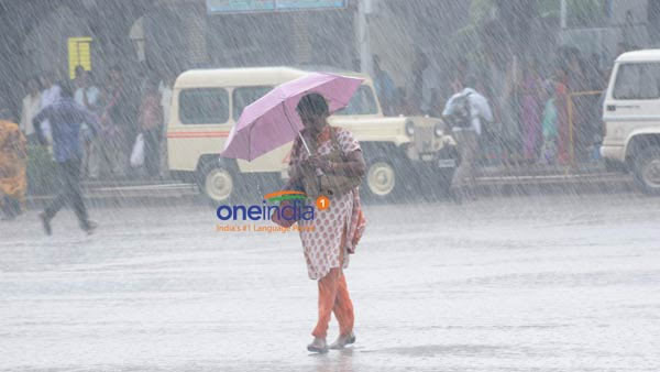 Cyclone Nivar: Heavy rainfall warning for 4 TN dists
