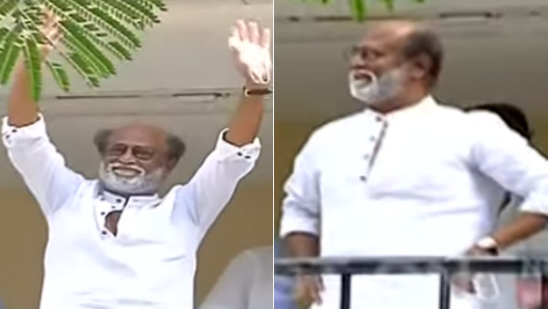 Sources say that Rajini will announce decision soon