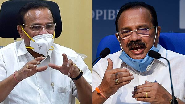 Coronavirus: Central Minister Sadananda Gowda tested positive for the virus