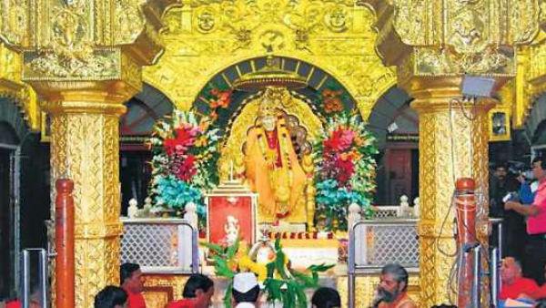 மும்பை சித்தி விநாயகர், ஷீரடி சாய்பாபா கோவில் திறப்பு - பக்தர்கள் கண் குளிர தரிசனம்